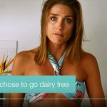 Sara Quiriconi explains why she went dairy free