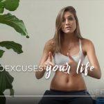 Sara Quiriconi no excuses video
